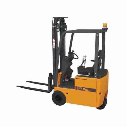 Front Forklift Ergos III 8 – 10 TA3 ac
