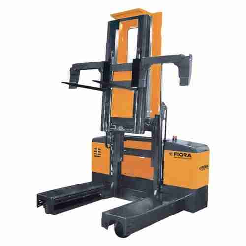 Carrello Elevatore Laterale Picking Serie S
