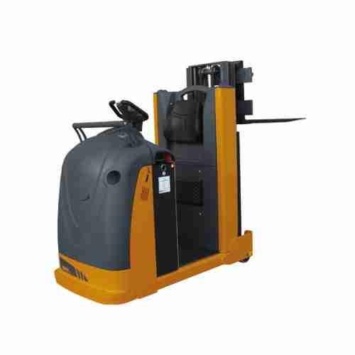 Horizontal order picker 620 PF-S ac