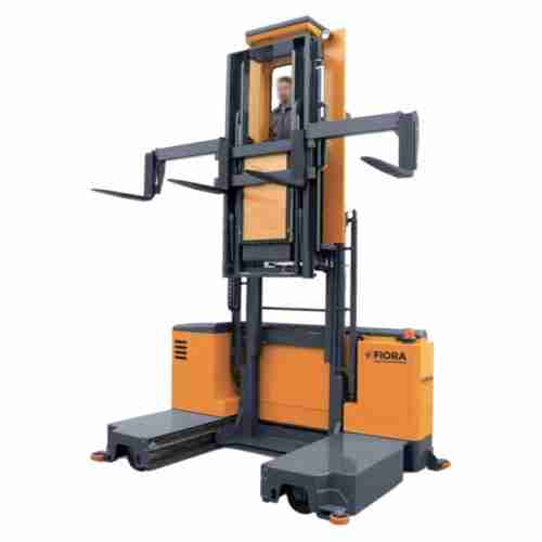 Carrello Elevatore Laterale Picking Serie R