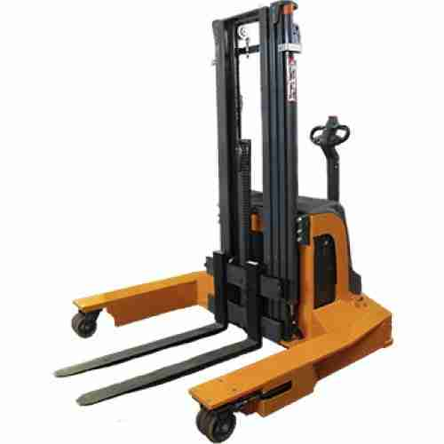 Electric Stacker 716 BD ac – 720 BD ac