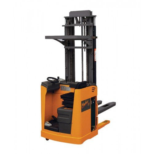 Electric Stacker Modus US ac