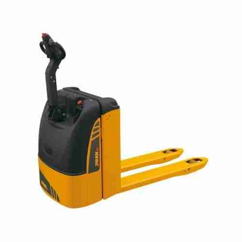 Electric Pallet Truck 316 KN ac