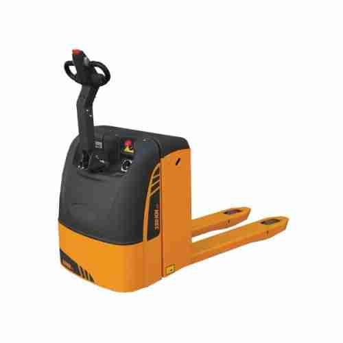 Electric Pallet Truck 320 KN ac – 320 KN-P ac