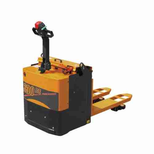 Electric Pallet Truck 330 BE
