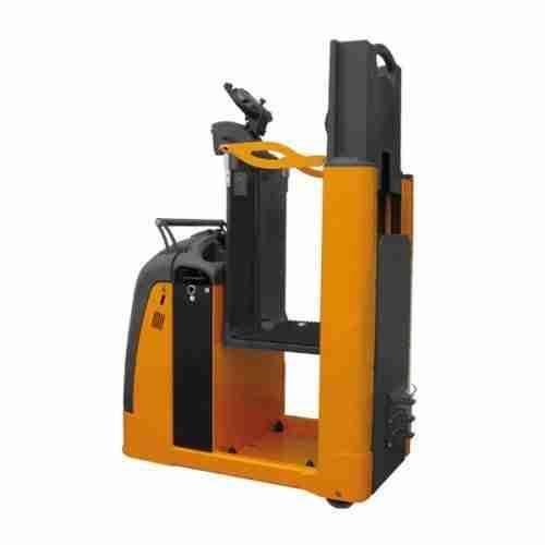 Tractor Eléctrico 620 PM-T ac