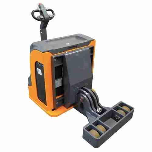 Trattore Elettrico 730 T/TB/TK ac