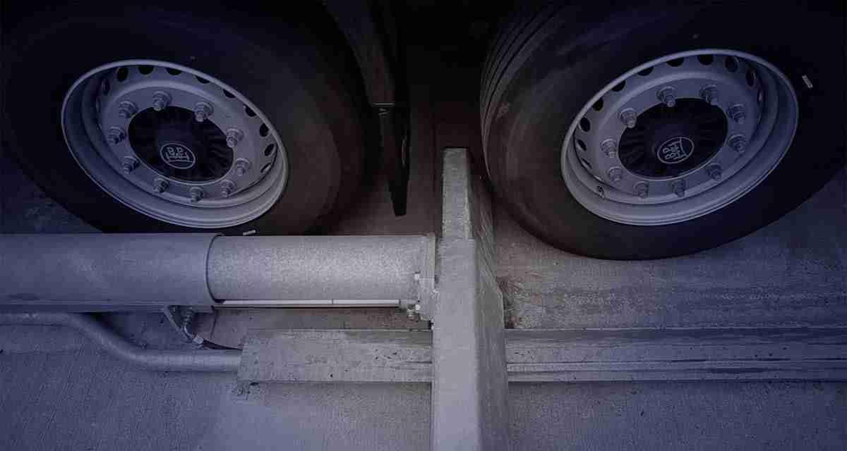 Incidenti sul piazzale durante le manovre di carico/scarico merci: com'è possibile evitarli?