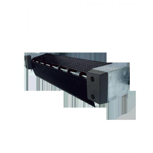 Mini rampa con becco basculante STERTIL Serie LA HA