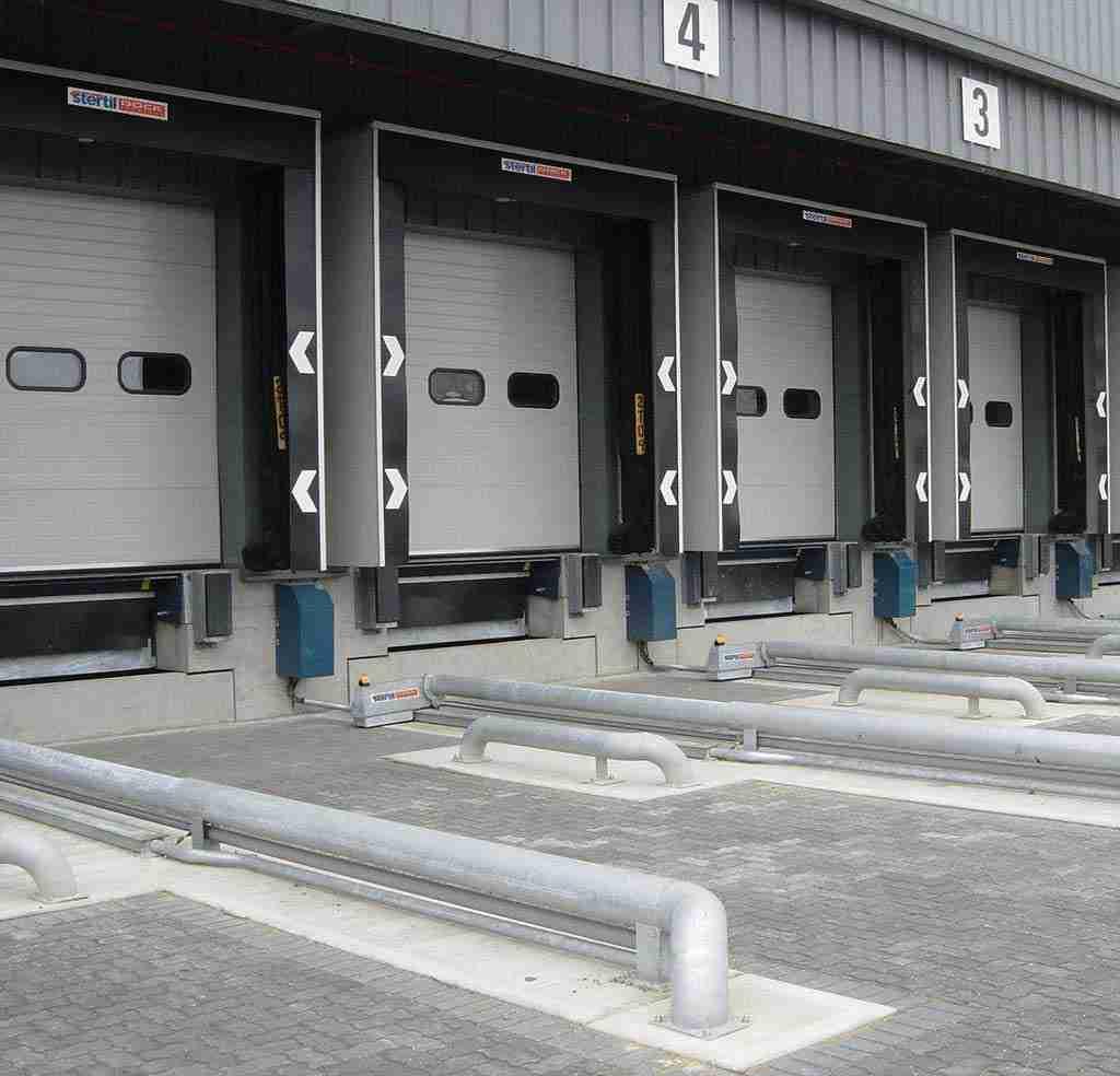 Tecnici Specializzati Assistenza Chiusure Industriali