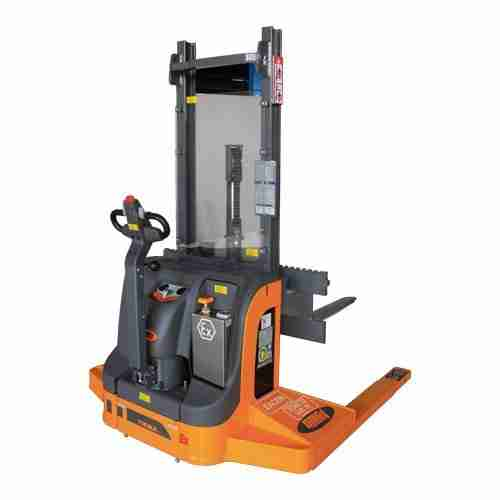 Special Electric Stacker 716 BLK (ATEX)