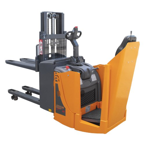 Special Electric Pallet Truck 320 P5 ac