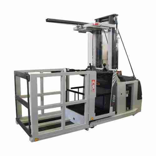 Carrello elevatore automatico AGV 903 ac