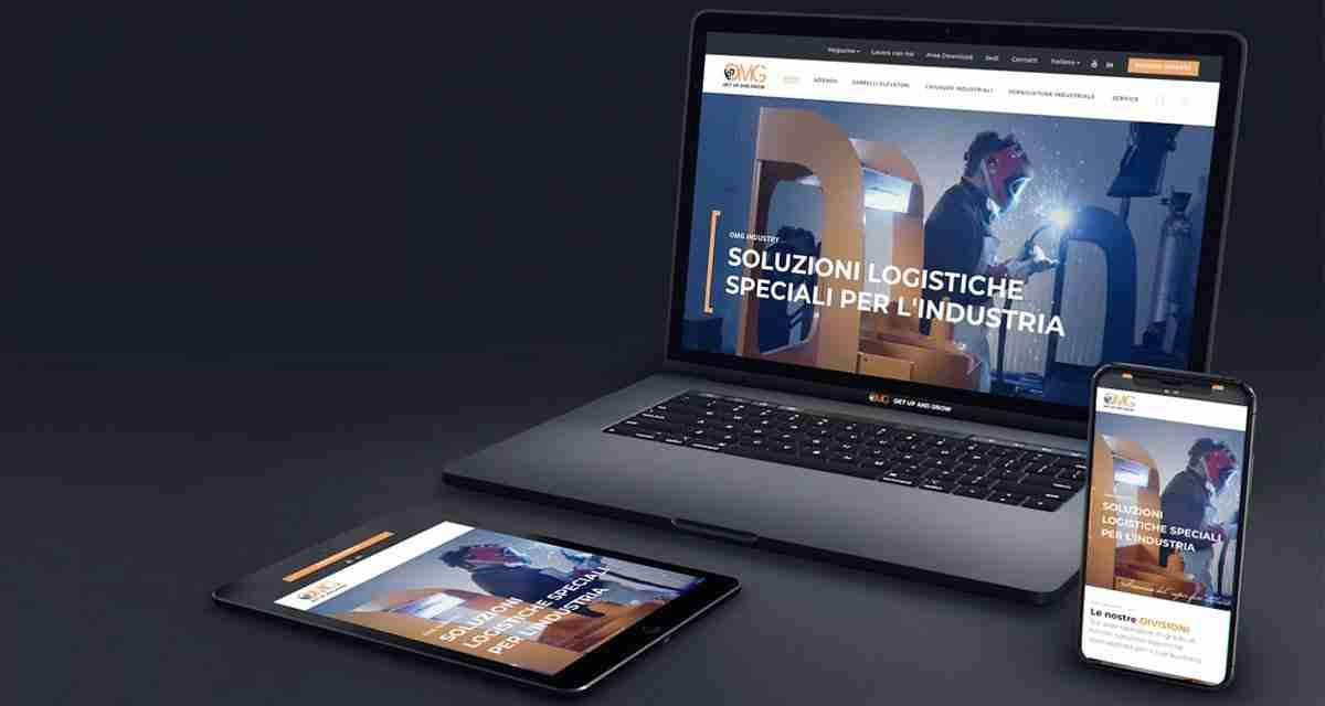 Online il nuovo sito web!