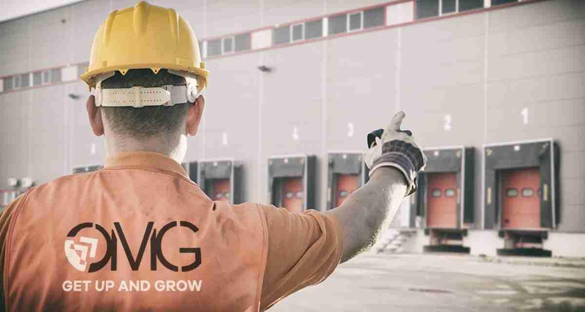 Manutenzione di portoni industriali e baie di carico: costo o risparmio?