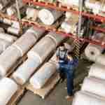 Carrelli elevatori per il settore packaging