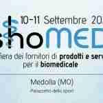 Shomed, fiera del settore biomedicale